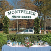 75th Running Montpelier Hunt Races : 