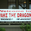 HONDA S2000 9TH WAKE THE DRAGON EVENT : 