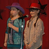 BROOKE &amp; MAGGIE SINGS : 