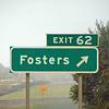 FOSTERS,AL. CONVENTION 2009 : 