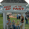 FIELD DAYS of THE PAST : 