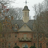 COLONIAL WILLIAMSBURG II CHRISTMAS : 