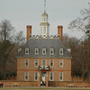COLONIAL WILLIAMSBURG, VIRGINIA : 