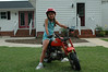 BROOKE &amp; DALTON HONDA Z50 : 