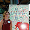ERIC'S BIRTHDAY CELEBRATION : 