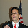 MAJORITY LEADER ERIC CANTOR'S PARTY : 