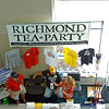 SAT. VA. Tea Party Patriots Convention 2010 : 