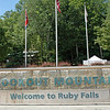 RUBY FALLS : 